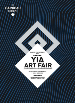 Yia Art Fair 2015