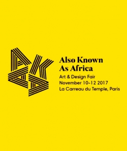 Akaa -Also Know As Africa 2017