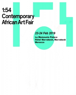 1-54 CONTEMPORARY AFRICAN ART FAIR 2019